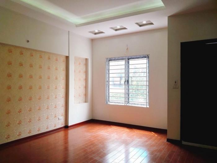 Chính chủ bán nhà 5 tầng phố Vọng, Hai Bà Trưng 95m2