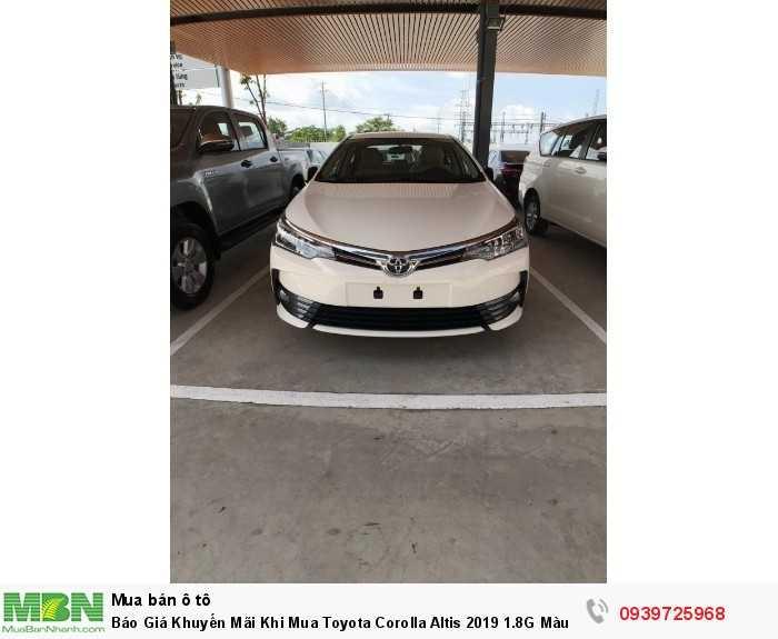 Mua xe trả góp Toyota Corolla Altis ngay hôm nay cùng Đại lý Toyota 100% vốn Nhật - Toyota An Thành Fukushima, gọi đến 0939 725 968 để cập nhật ngay giá bán, chương trình khuyến mãi ưu đãi mới nhất