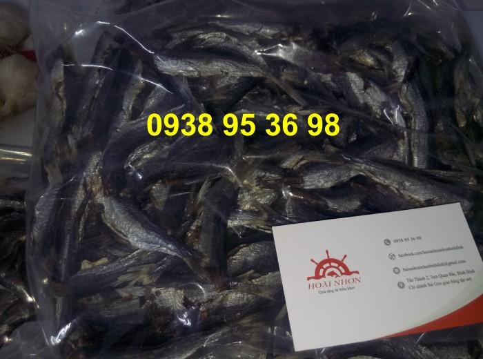 Cá chuồn khô - khô cá chuồn tẩm gia vị ngon11