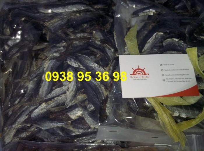 Cá chuồn khô - khô cá chuồn tẩm gia vị ngon12