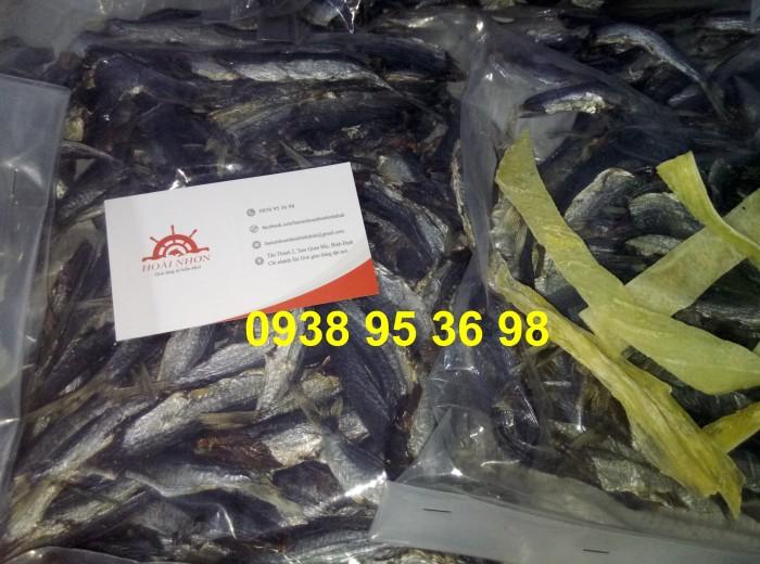 Cá chuồn khô - khô cá chuồn tẩm gia vị ngon3