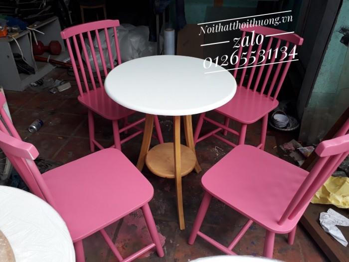Các loại bàn ghế cafe,trà sưa nhiều chủng loại,nhiều mẫu mã.5