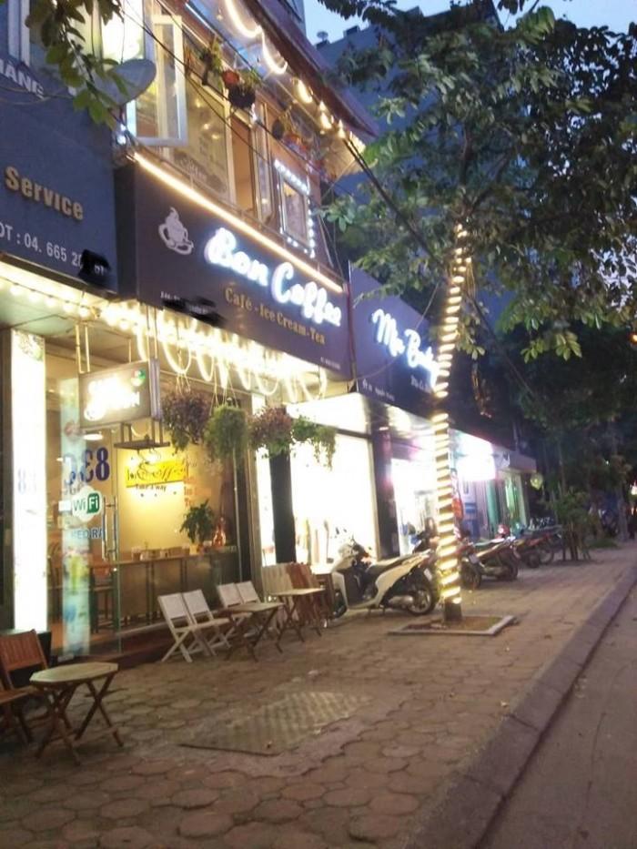Bán nhà mặt phố Dương Văn Bé, 60m2, phố mới mở đẹp long lanh, nhỉnh 9 tỉ.
