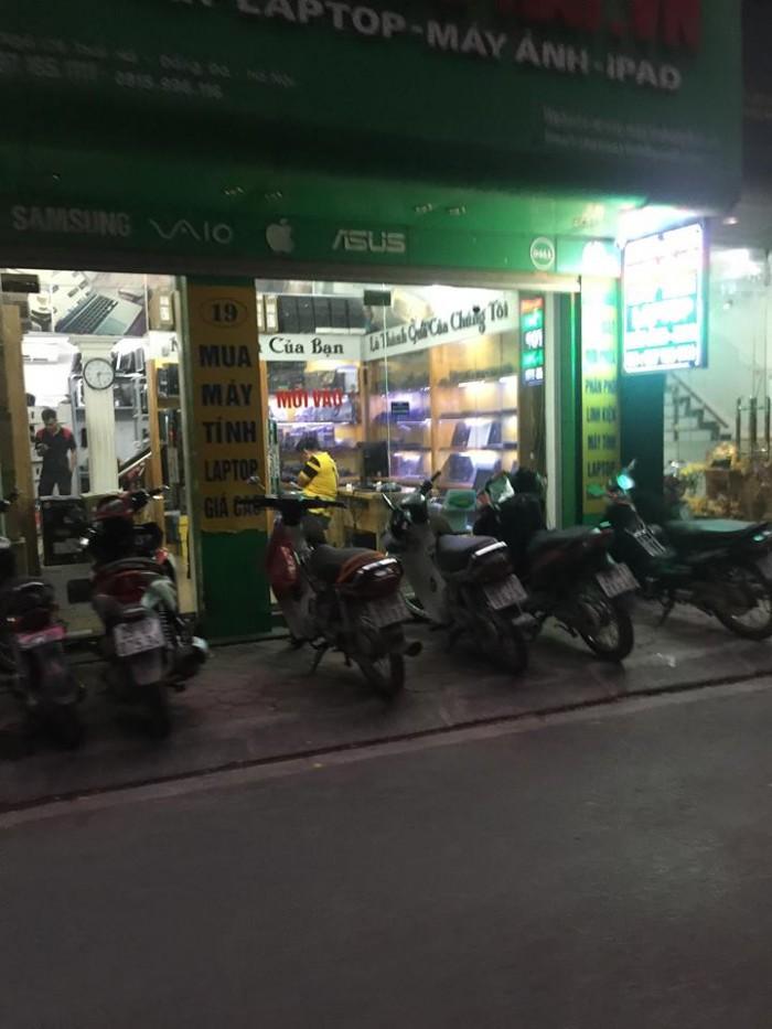 Bán nhà phân lô phố Nguyễn Chí Thanh, ô tô vỉa hè kinh doanh