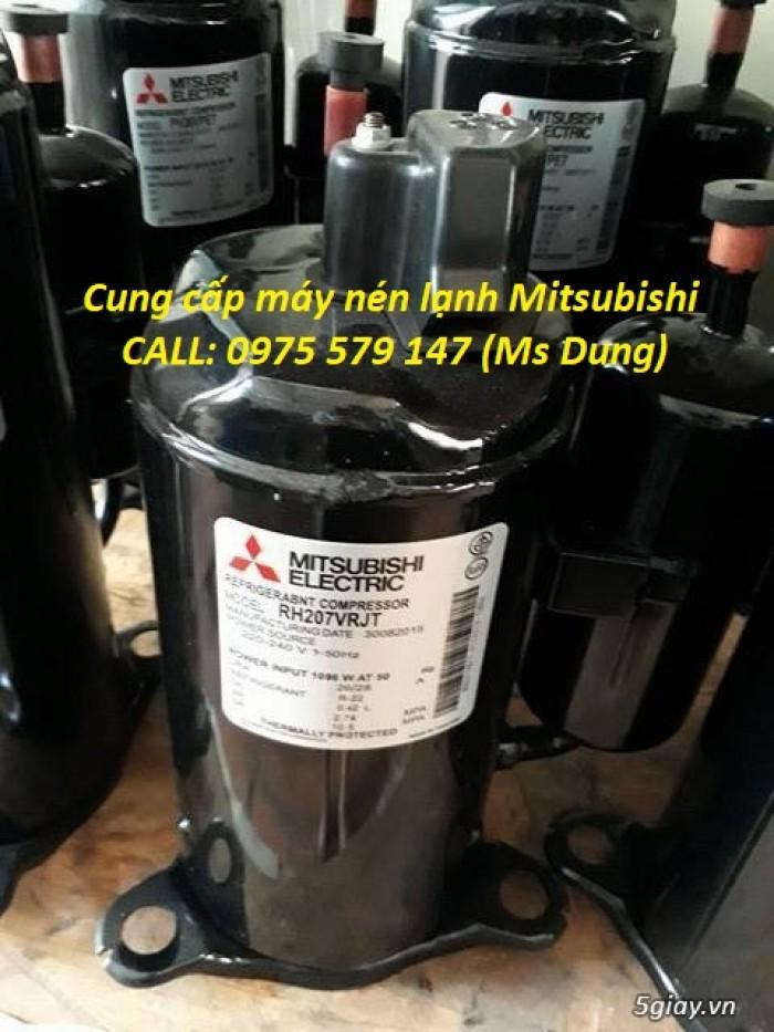 Cung ứng| cung cấp|| block máy lạnh Mitsubishi RH207 (1.5 ngưa)-toàn quốc0