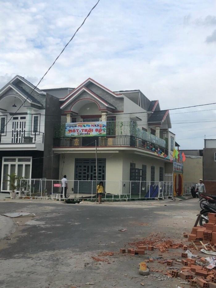 Nhà chính chủ 2mặt tiền mở trường mẫu giáo đ B1 Thuận An