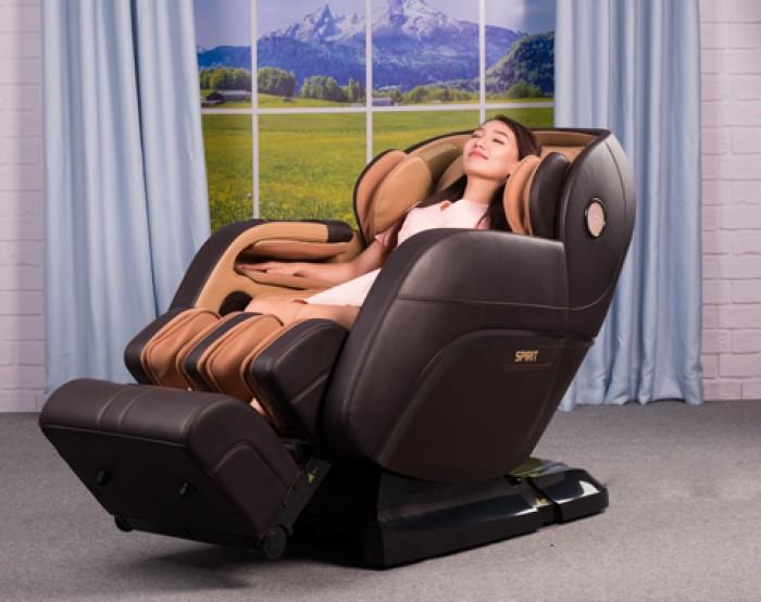 Ghế massage Buheung Spirit 9900 - Gymaster.vn7