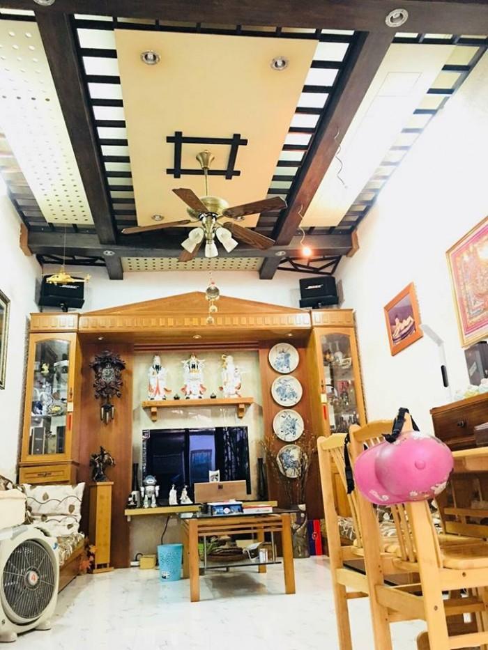 Bán gấp nhà mặt ngõ Khương Đình, Thanh Xuân, 120m, mặt tiền 6.5m, ô tô, kinh doanh đỉnh