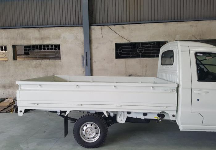 Xe tải Kenbo 995kg thùng lửng giá rẻ|ô tô tải nhỏ Kenbo 995kg