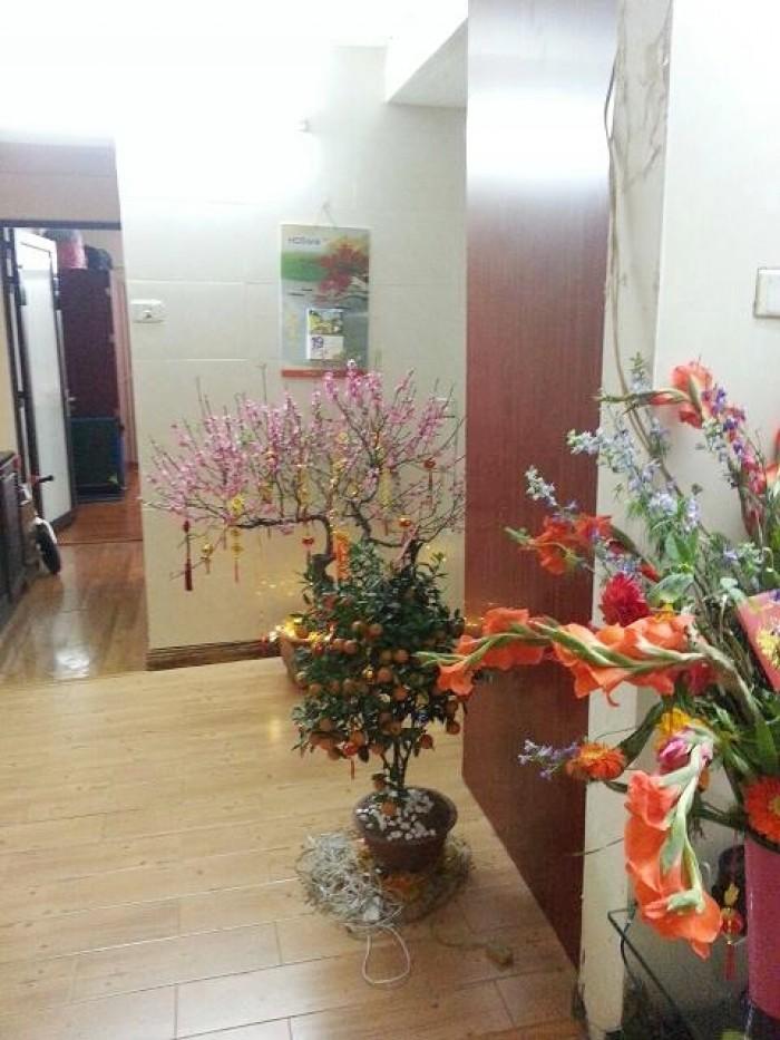 Bán nhà tập thể Nam Đồng, Đống Đa, Hà Nội 100m tầng 2 gồm 3PN 2WC SĐCC (Có ảnh)