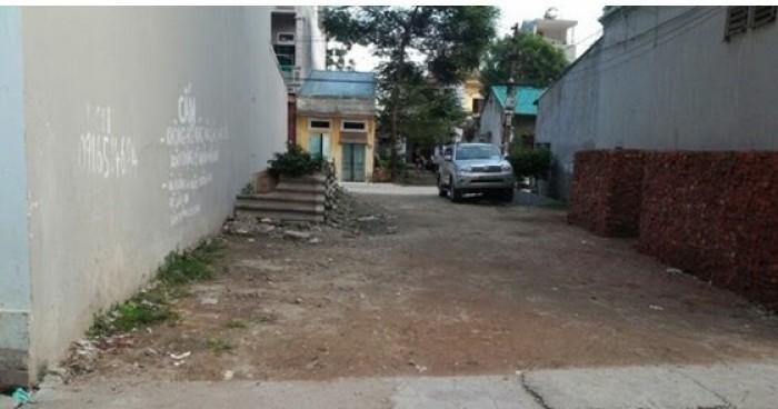 Bán đất ngõ phố Kim Mã, Ba Đình Hà Nội 81m tiện xây KD nhà cho thuê, nhà nghỉ