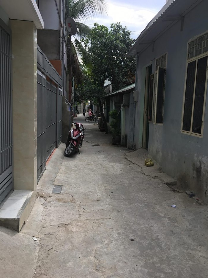 Bán Nhà Kiệt Ôtô đường Châu Thị Vĩnh Tế, Tp Đà Nẵng