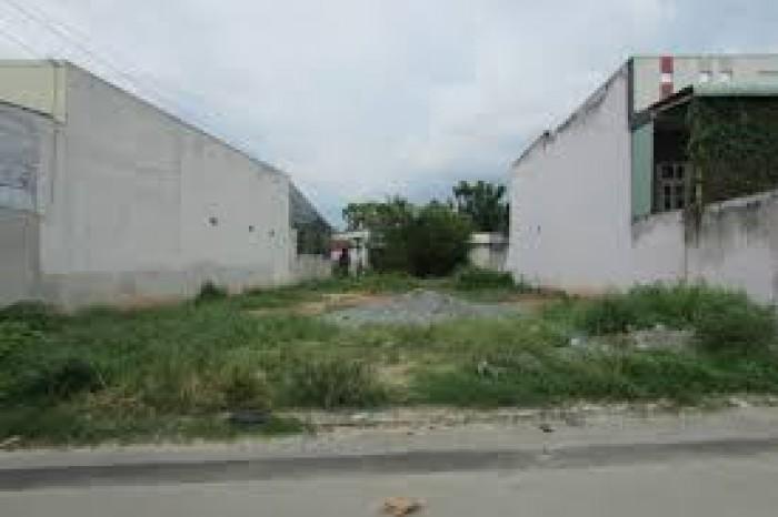Gia đình tôi cần bán đất Hoàng Phan Thái 130m2 SHR