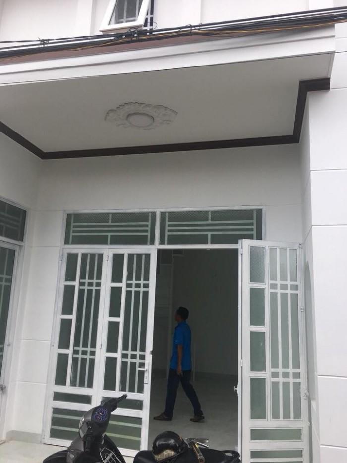 Bán nhà hẻm Nguyễn Văn Cừ 90m2