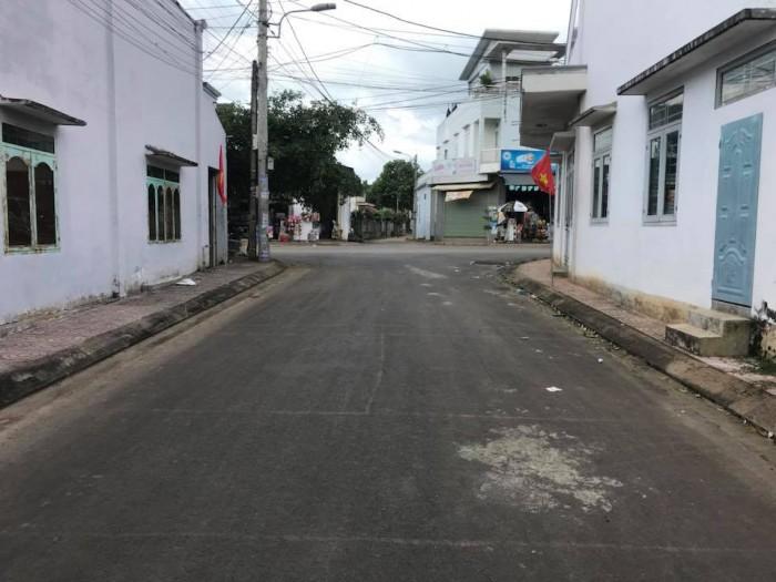 Bán đất hẻm Võ Văn Kiệt, ngay chợ Duy Hoà 127m2