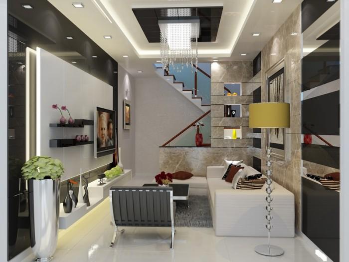Chính chủ cần bán gấp nhà Duy Tân 48m2, 4x12,3 tầng,4PN