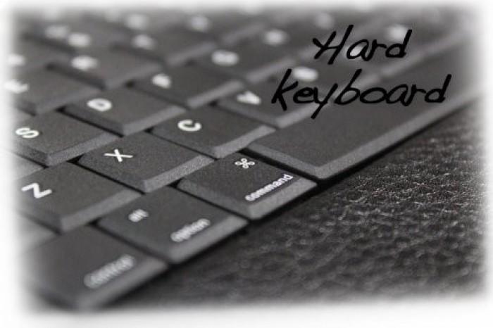 Bàn phím Bluetootoh Kiêm ốp lưng giá Đỡ Case Keyboard iPad 2 3 47
