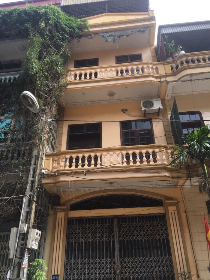 Bán nhà 3 tầng 1 tum Từ Sơn Bắc Ninh