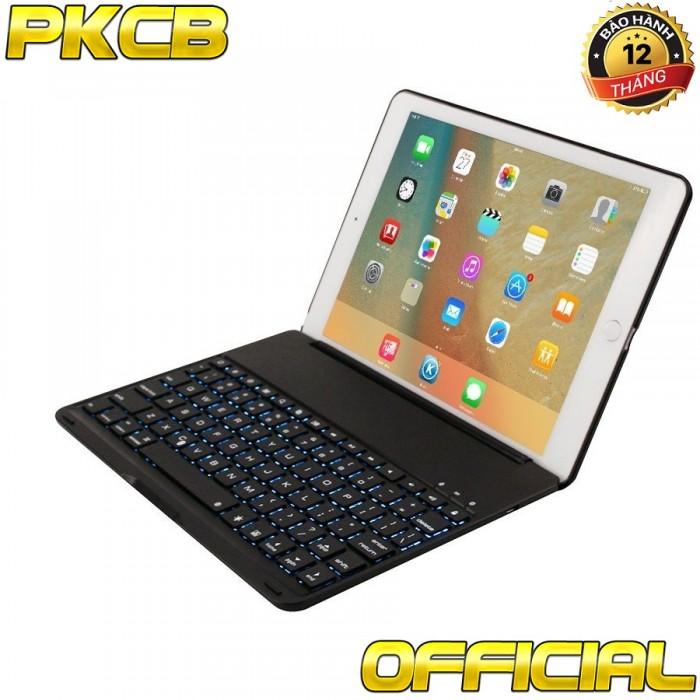 Bộ bàn phím ốp lưng iPad Air 2 iPad 6 + Skin bàn phím13