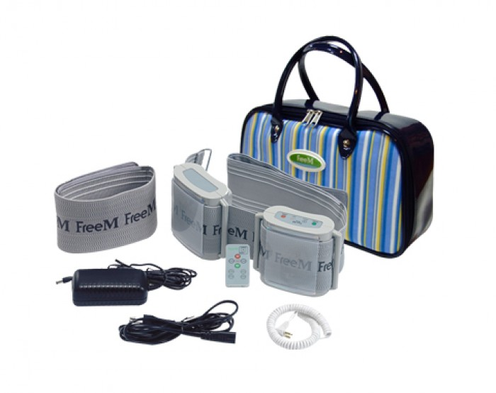 Máy Massage bụng Buheung MK-207 - Gymaster5