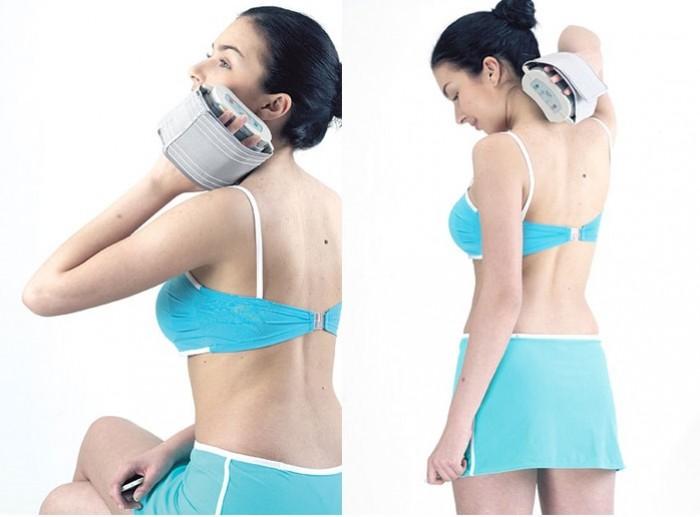 Máy Massage bụng Buheung MK-207 - Gymaster3