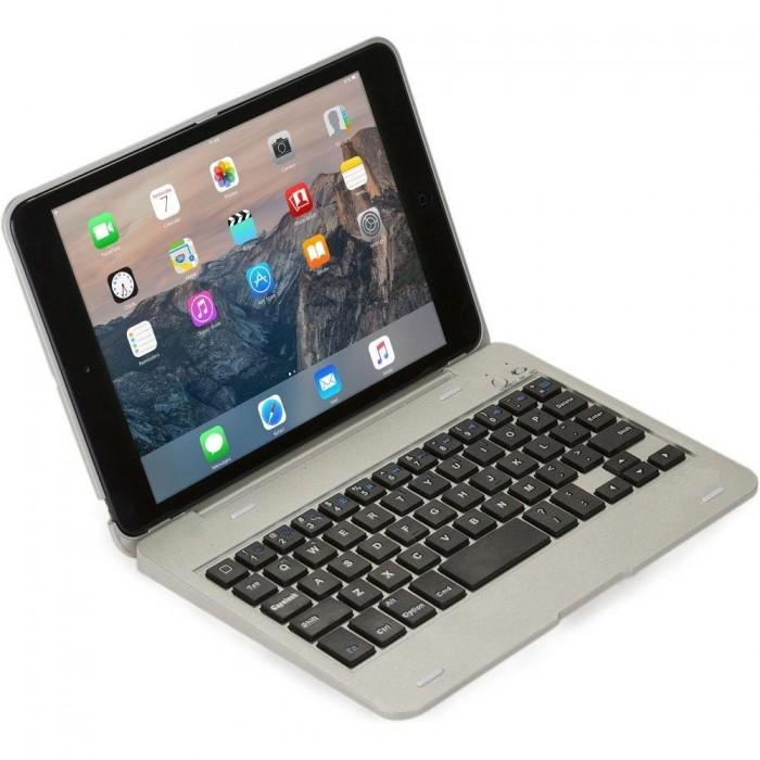 Bàn phím Bluetooth Ốp lưng iPad mini 123 (Đồng)3