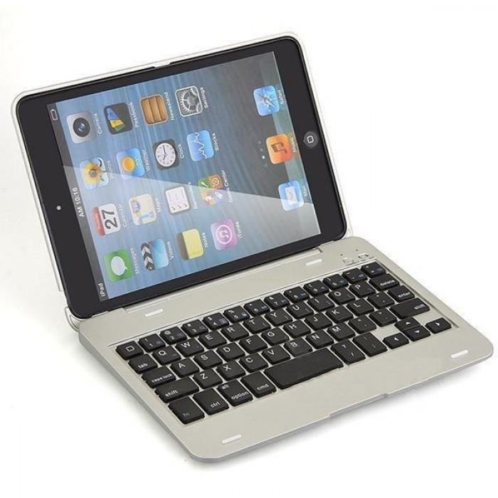 Bàn phím Bluetooth Ốp lưng iPad mini 123 (Đồng)5