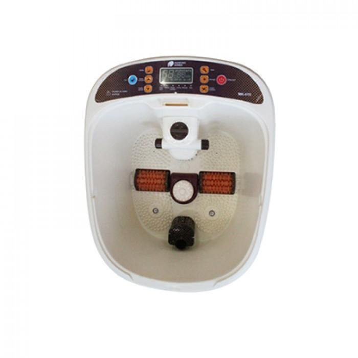 Bồn Massage chân Buheung MK-415 - Gymaster0