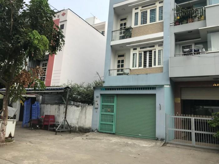 Vỡ nợ, bán nhà 350m2 Mặt Tiền đường Trần Trọng Cung