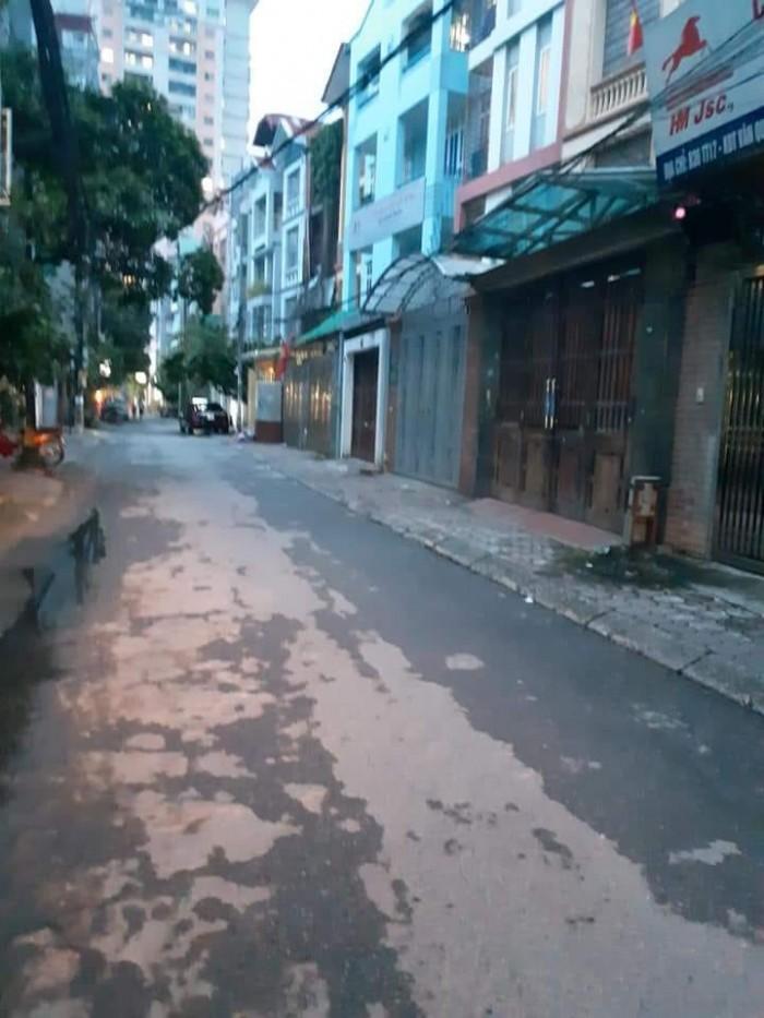 Cần bán nhà phân lô phố Nguyễn Khuyến Hà Đông 72m2, mặt tiền 4.5m,5 tầng