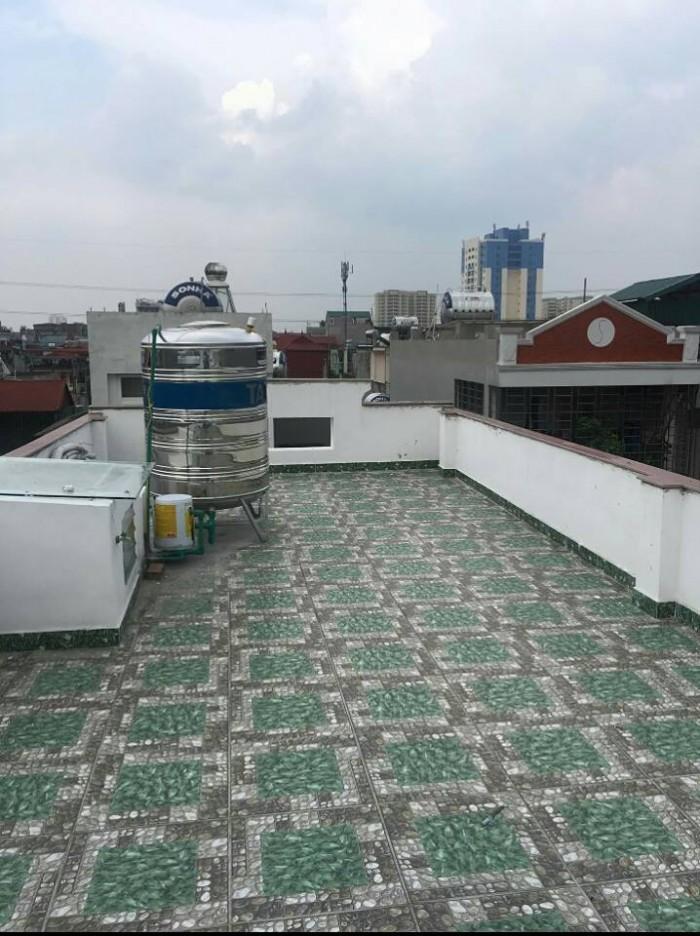 Bán nhà MẶT PHỐ Chính Kinh, gần 50m, 6 tầng