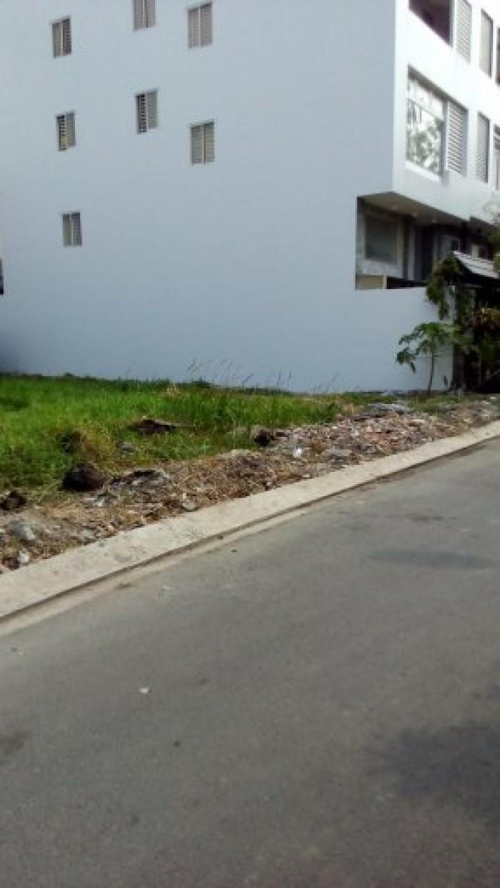 Sổ hồng riêng đất 578m2 thổ cư ngang 25.1m mặt tiền đường Nguyễn Văn Cừ, đã san lấp