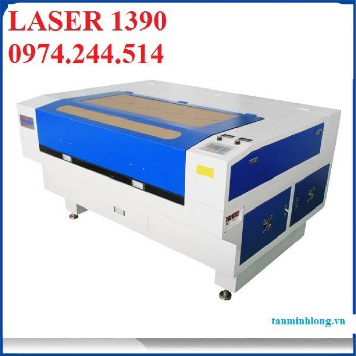 Máy Laser 1390 tại Tân Minh giá rẻ chất lượng uy tín0