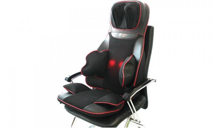 Dải đệm Massage Buheung MK-315 - Gymaster4