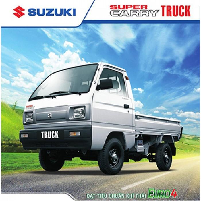 Bán xe suzuki truck