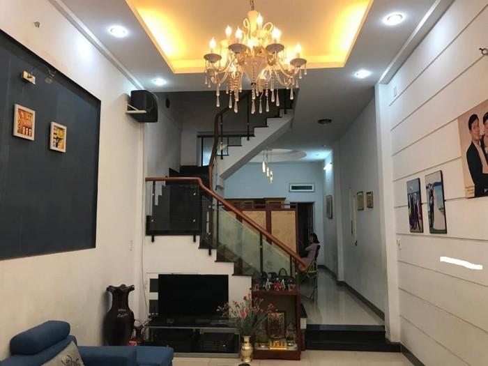 Bán nhà Duy Tân trung tâm Phú Nhuận,MT 4,2m,48m2,hẻm to chỉ 3,81 tỷ.
