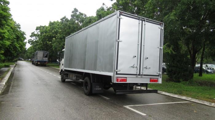 Veam VT260 sản xuất năm 2020 Số tay (số sàn) Xe tải động cơ Dầu diesel