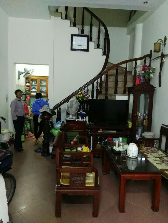 Em có căn nhà Phố Phan Đình Giót - Hà Đông