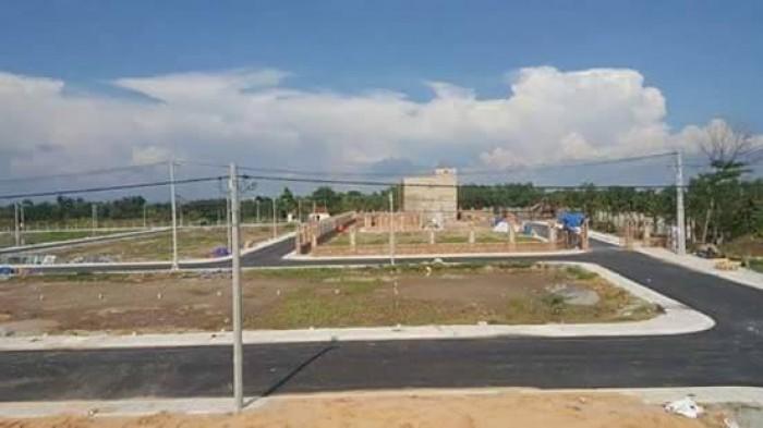Chỉ 20Tr/m2, Đất Mặt Tiền Trung Tâm Phường Phú Hữu, Giáp Quận 2.
