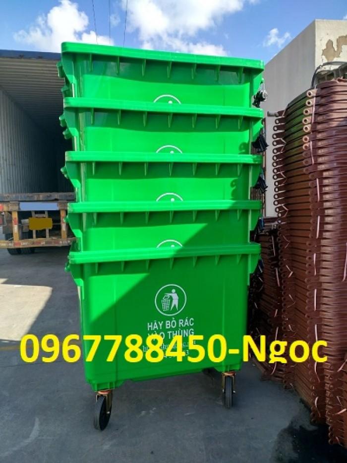 thùng rác nhựa 660 lít3
