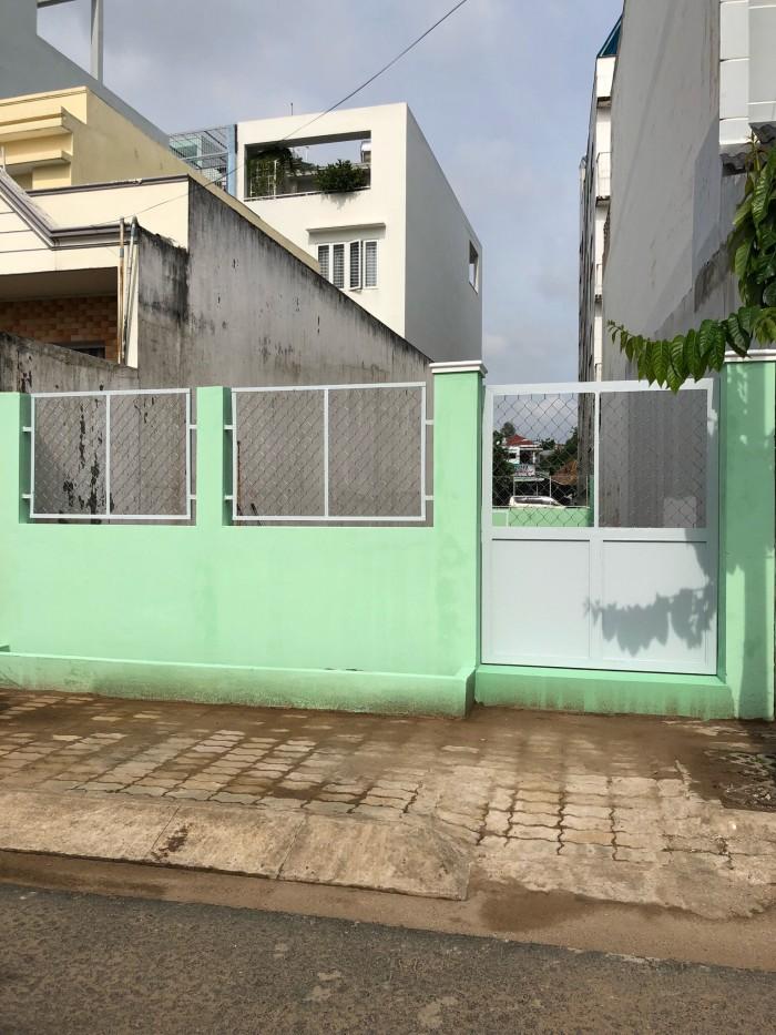 Cần vốn nhanh nên sang lô đất gần Lê Văn Việt, Gần bệnh viện Quận 9