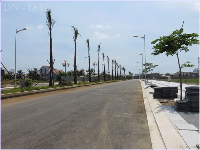 Đất 90m2, chỉ cách UBND Quận 12, 800m gần - TT  Thương mại Phú an