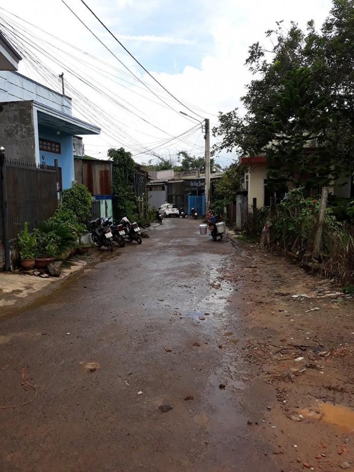 Bán đất đầu đường Nguyễn Siêu cách Phạm Ngũ Lão 50m