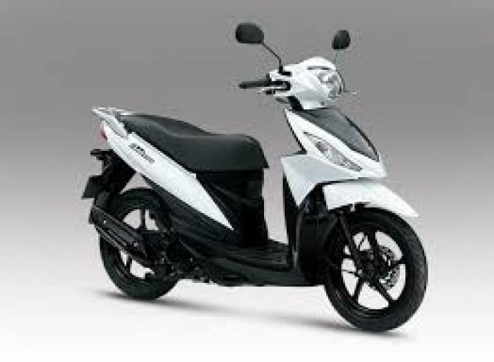 Xe tay ga Suzuki UK110 ADDRESS 2
