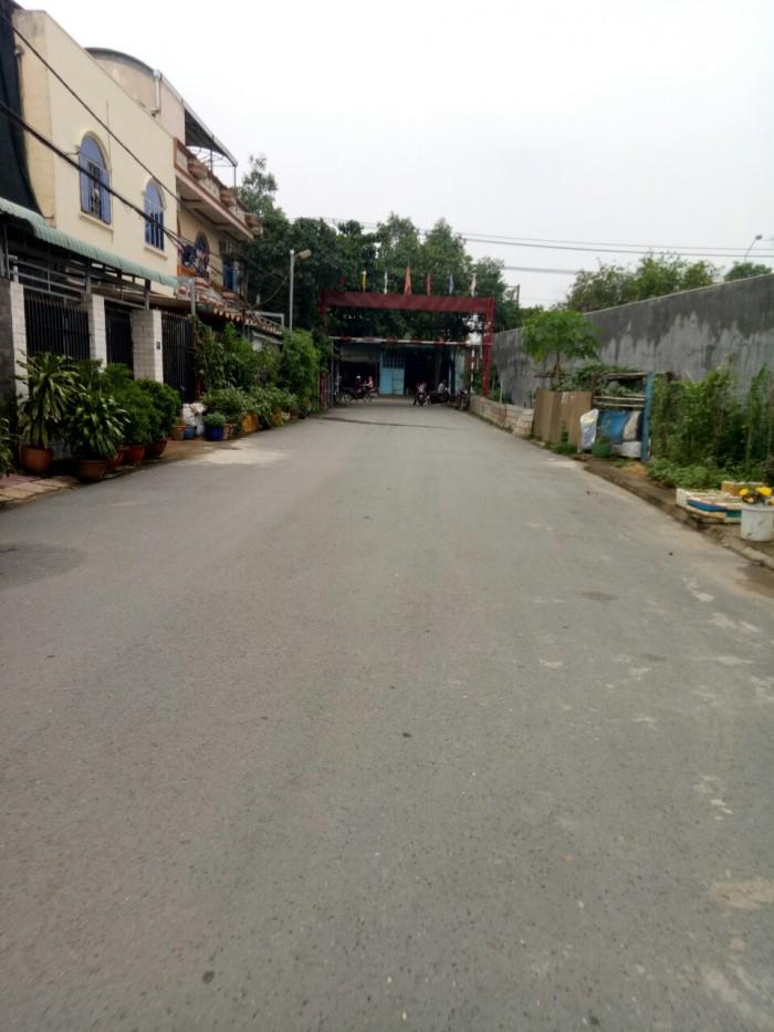 Bán Gấp Lô Đất Xã Bình Minh Huyện Trảng Bom