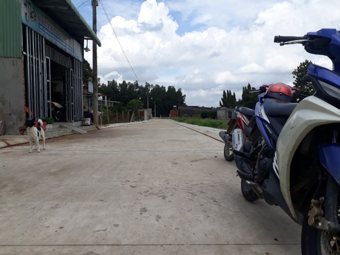 Bán đất sổ riêng thổ cư 100% huyện Trảng Bom