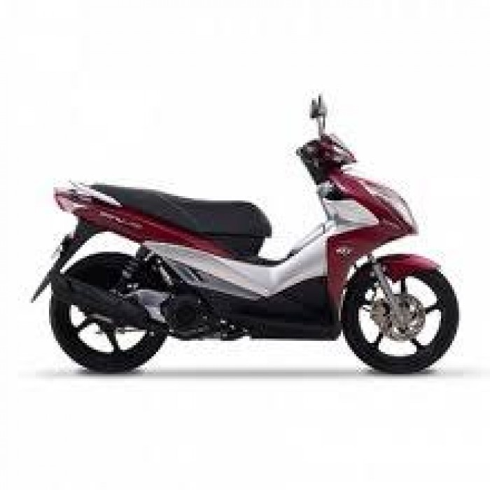 Xe tay ga Suzuki UV125FI IMPULSE 2