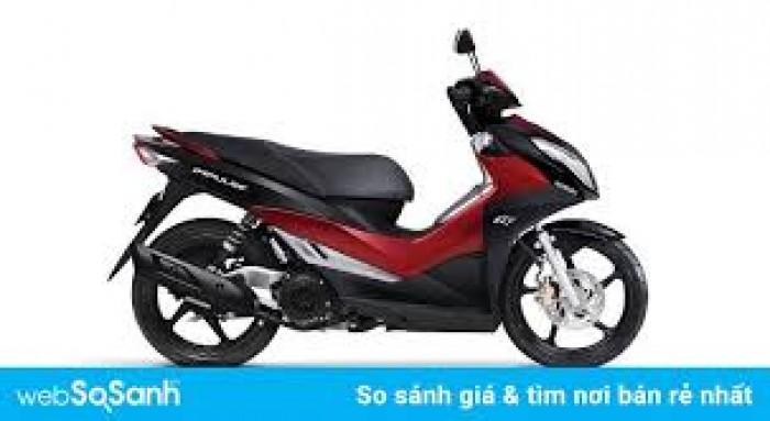 Xe tay ga Suzuki UV125FI IMPULSE 1