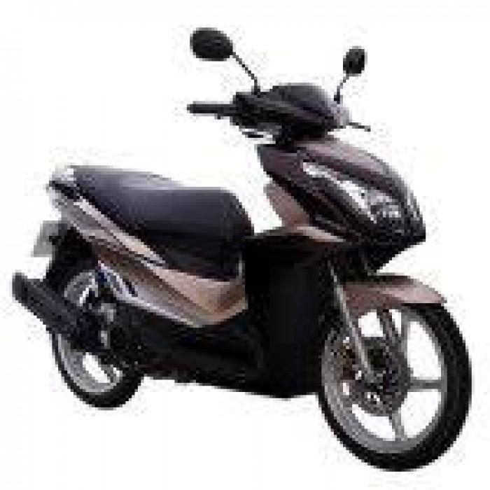 Xe tay ga Suzuki UV125FI IMPULSE 0