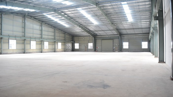 Cho thuê xưởng tại Chí Linh Hải Dương 1.O00m2 mới đẹp gần QL37